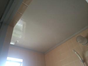 大野城市 塗装工事 I様 浴室塗装 施工前