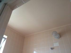 大野城市 塗装工事 I様 浴室塗装 完了