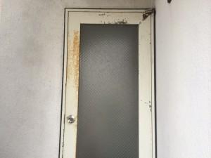 福岡市 中央区 モンデンビル SD 塗装工事 施工前