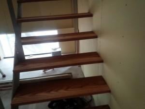 福岡市 東区 香椎新築 塗装工事 染色クリア塗装 完了