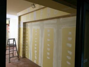 福岡市 南区 塗装工事 井尻美容室 追加工事