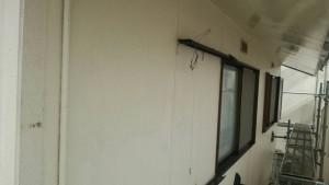 筑紫野市 塗装工事 F様邸 高圧洗浄 完了