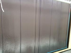筑紫野市 M様邸 塗装工事 雨戸上塗り 完了