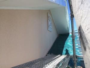 筑紫野市 M様邸 塗装工事 外壁 完了