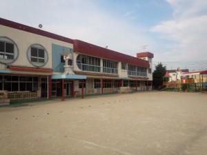 福岡市 早良区 塗装工事 早良幼稚園 劣化箇所改修工事 完了