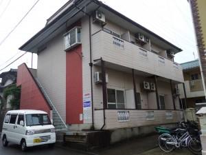 太宰府市 塗装工事 ロイヤル桜町 施工前