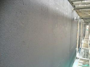 福岡市 博多区 塗装工事 レッドキャベツ月隈店 外壁一部塗装工事 完了