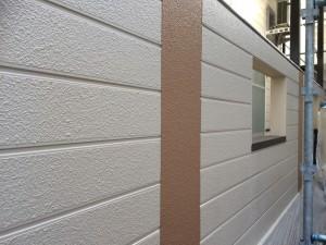 太宰府市 塗装工事 ロイヤル桜町 バルコニ外壁 完了☆