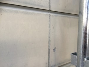 福岡県 小郡市 N様邸 塗装工事 シーリング打替え 施工前