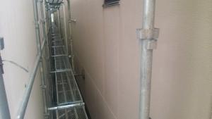 福岡市 博多区 FMT 塗装工事 高圧洗浄 完了
