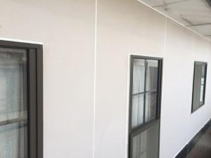 大野城市 T様邸 塗装工事 シーリング打替え 完了