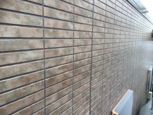 大野城市 T様邸 塗装工事 下壁 施工前