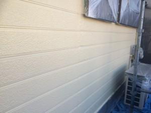 太宰府市 M様邸 塗装工事 外壁 完了