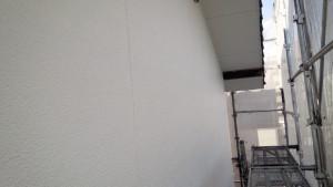 春日市 塗装工事 I様邸 外壁完了