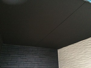 小郡市 S様邸 新築 塗装工事 完了