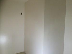 福岡市 南区 薬局 内部塗装 完了