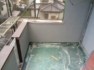 福岡県粕屋郡 塗装工事 I様邸 外壁塗装 完了