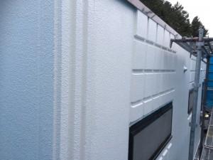 福岡市 早良区 徳栄寺 塗装工事 外壁塗装 完了