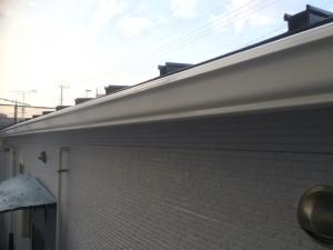 筑紫野市 塗装工事 各部位 完了