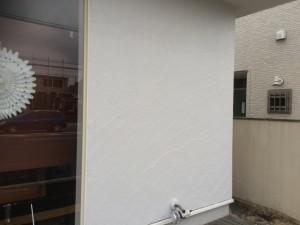 筑紫野市 塗装工事 外壁 完了