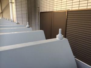 福岡市 博多区 折半屋根 テンキャップ取付け 完了