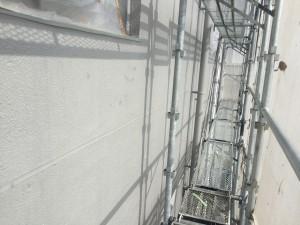 福岡市 中央区 天神荘ビル 塗装工事 外壁塗装 完了☆
