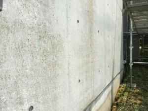 福岡県 糸島市 塗装工事 雷山の森 別荘 高圧洗浄 完了