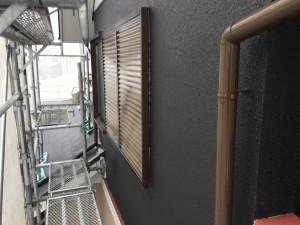 筑紫野市 塗装工事 T様邸 外壁塗装 完了