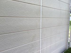 福岡県 古賀市 塗装工事 N様邸 シーリング打ち替え完了