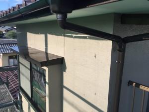 筑紫野市 塗装工事 H様邸 外壁塗装 完了