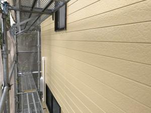 太宰府市 S様邸 塗装工事 外壁 完了