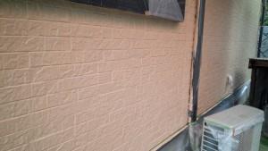 太宰府市 N様邸 塗装工事 外壁塗装 完了