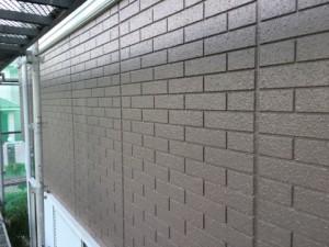 基山町 塗装工事 M様邸 外壁 完了
