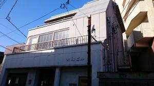 筑紫野市 大和ビル 塗装工事 施工前