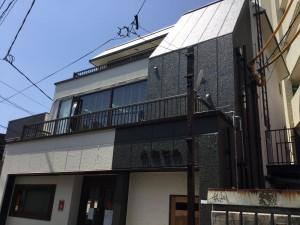筑紫野市 大和ビル 塗装工事 完了