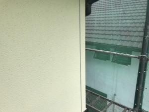 福岡県 久留米市 塗装工事 既存シーリング撤去 完了