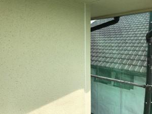 福岡県 久留米市 塗装工事 下地処理 シーリング工事 完了