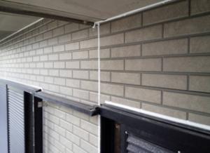 筑紫野市 H様邸 住宅 塗装工事 外壁 シーリング打替え 完了