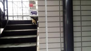 福岡市 南区 アパート 塗装工事 ベルツ高宮 サイディング目地 シーリング打替え工事 完了