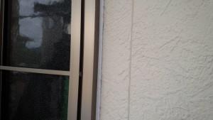 筑紫野市 戸建て住宅 塗装工事 サイディング外壁 シーリング打替え工事 完了