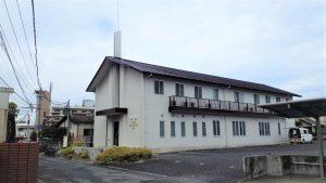 福岡県 糸島市 キリスト教会 外壁 屋根 塗装工事 完了