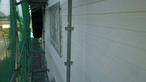 福岡県 小郡市 T様邸 塗装工事 サイディング 外壁 水谷ペイント ナノコンポジットW 仕上げ 完了