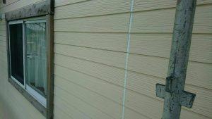 福岡県 小郡市 T様邸 塗装工事 外壁 目地 シーリング打替え工事 完了