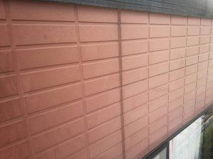 福岡県 筑紫郡 那珂川町 パティオ那珂A棟 アパート 塗装工事 下地シーリング工事 施工前