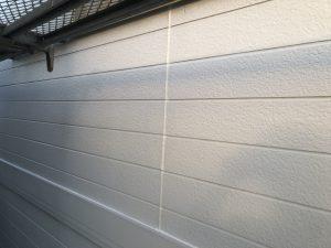 筑紫野市 H様邸 外壁塗装 下地処理 シーリング工事 【コニシ株式会社 ボンドMSシール】 完了