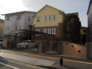 太宰府市 K様 戸建て住宅塗装 施工完了