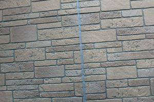 福岡市 早良区 N様邸 住宅塗装工事 サイディングボード シーリング打替え工事 完了
