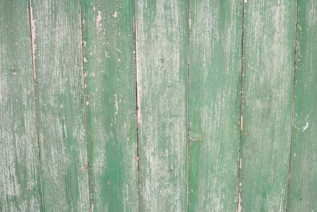 写真:木材