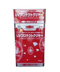 日本ペイント ピュアライドUVプロテクトクリア