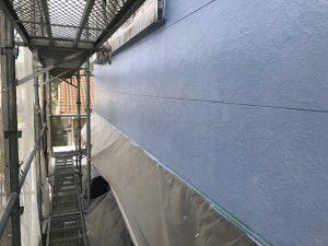 外壁 パーフェクトトップ 日本ペイント パーフェクト仕上げ